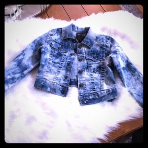 Other - True religion denim jacket